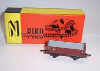 Piko Güterwagen offen 4125 Spur N OVP !