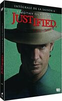 Justified - Integrale de la Saison 6 // DVD NEUF