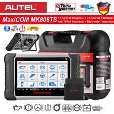 Autel MK808TS OBD2 Diagnosegerät KFZ Scanner Fehler Auslesegerät TPMS Key Coding