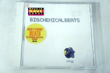 BIG CHEMICAL BEATS HUMANISER OTHER BROTHERS CD
