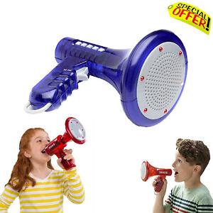Sensory Educational Toy Voice Changer Speech Therapy Autism Speech Motivator