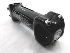 New Deda Elementi Quattro Polish Black 100 mm stem road hybird track CX 31.7