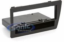 Scosche HA1567B Single DIN Installation Dash Kit for 2001-2005 Honda Civic