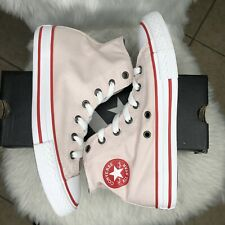 Converse Pink Athletic Shoes Size 6 for