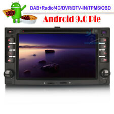 Android 9.0 DVD CD Head Unit GPS SatNav BT DAB+Radio Stereo For Kia Ceed Sorento