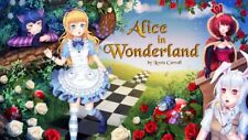 BOOK SERIES: ALICE IN WONDERLAND - Steam chiave key - Gioco PC Game - ROW