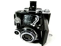 """RUSSIAN ZEISS IKON SUPER IKONTA COPY """"MOSKVA"""" 6X9 VERY NICE CONDITION"""