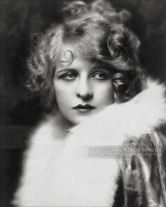 Vintage 1927 MYRNA DARBY Beautiful ZIEGFELD GIRL Lucky Strike Advertising Photo