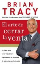 El Arte de Cerrar la Venta = The Art of Closing the Sale (Paperback or Softback)