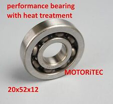 crankshaft bearing  for SYM DIO 50 DD50  Jolie  50  2T moped AF18E AF28 1994<