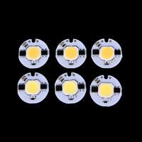 2x COB Chip light 7W 5W 3W Smart IC Driver For White,Warm White LED Spotlight BB