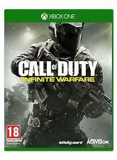 Call of Duty: Infinite Warfare (Microsoft Xbox One) Activision