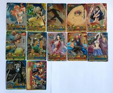 One Piece OnePy Berry Match IC Super Rare Set PART01 12/12