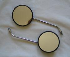 Spiegel Rückblickspiegel im Set 110mm links u. rechts verwendbar passt f. Simson