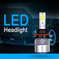9007 HB5 1500W 225000LM LED Car Headlight Kit Hi/Lo Beam Turbo Light Bulbs 6000K