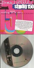 The Jam PAUL WELLER w/ BETA BAND Wishing on a Star REMIX UK PROMO DJ CD Single