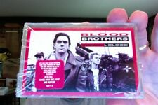 Blood Brothers- Honey & Blood- new/sealed cassette tape