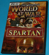 World at War - Spartan - PC