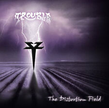 TROUBLE- The Distortion Field (NEW*US DOOM METAL COMEBACK*BACK TO THE ROOTS)