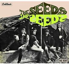 The Seeds, Seeds - Seeds [New CD] UK - Import