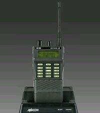 Programming Of Ge Ericsson Macom Macom M Rk Mrk Radio