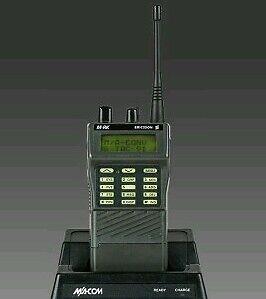 PROGRAMMING OF GE ERICSSON MA/COM MACOM M-RK MRK RADIO