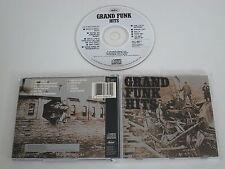 GRAND FUNK/Grand Funk Hits (Capitol CDP 7 46623 2) CD Album