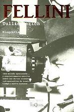 Fellini: La vida y las obras (Tiempo De Memoria Time for Memories) (Sp-ExLibrary