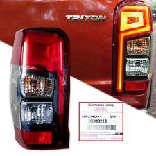 GENUINE REAR TAIL LIGHT LAMP LEFT ABS FOR MITSUBISHI NEW TRITON L200 MR 19-20
