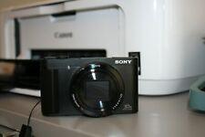 Fotocamera digitale Sony Cybershot HX90 18.2MP macchina fotografica compatta