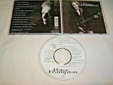 CD Peter Frampton # G2