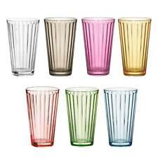 Ritzenhoff & Breker LAWE Trinkgläser Wasserglas klar bunt einzeln oder im Set