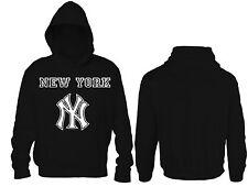 Felpa Personalizzata New York NY