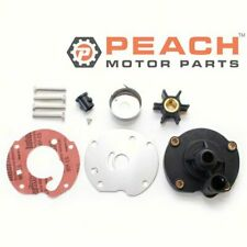 Peach Motor Parts PM-WPMP-0016A Water Pump Repair Kit (With Plastic Housing)
