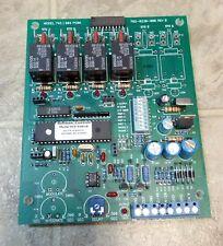 Hoffman Controls 904-S4VmA Sequencer
