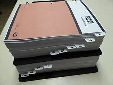 Case 2094/2294/3294 Tractor Service Manual Repair Shop Book NEW with Binder