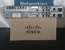 Cisco 2620XM Router NM-2V VIC 2FXO 2FXS T1 Voice VoIP CCNP CCIE 1-Year Warranty!
