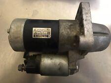 Mitsubishi Canter Fuso Starter Motor MK668008 for 4P10 Engine