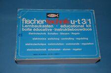 Fischertechnik Elektronik UT 3a