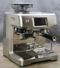 Breville The Barista Touch, BES880BSS Automatic Espresso Maker Machine
