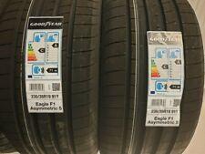 NEW Goodyear F1 Eagle Asymmetric 5 Car Tyres - 235/35/19 - 91Y XL - 235 35 19