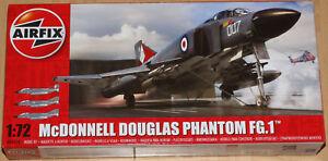 Airfix A06016 1:72 Bausatz McDonnell Douglas Phantom FG.1