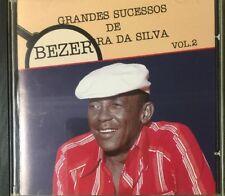 Grandes Sucessos, Vol. 2 by Bezerra Da Silva (CD, Sep-1998, Cid)