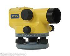 Trimble Spectra 32X Automatic Auto Level Water resistant AL32A 3-year warranty