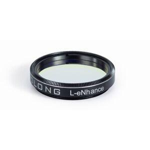 "Optolong 2"" L-eNhance Dual Bandpass Light Pollution Reduction Imaging Filter"
