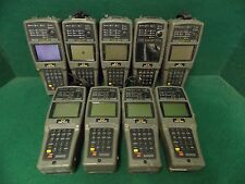 SunRise Telecom SunSet MTT Handheld Multi Cable Tester (Lot of 9) AS-IS! %