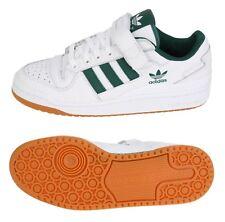 Adidas Men Original Forum Low Training Shoes Running White Sneakers Shoe AQ1261