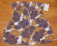 Element Grace Tube Top Size Large Brand New