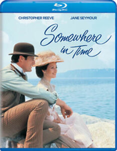 Somewhere in Time Blu-ray (Universal, 2019)