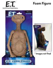 """E.T. L'extraterrestre Prop Replica 12"""" Foam Figure Statue 30cm 1982 Movie NECA"""